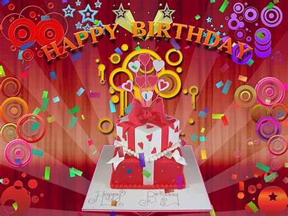Birthday Happy Wallpapers Mobile Backgrounds Celebration Mania