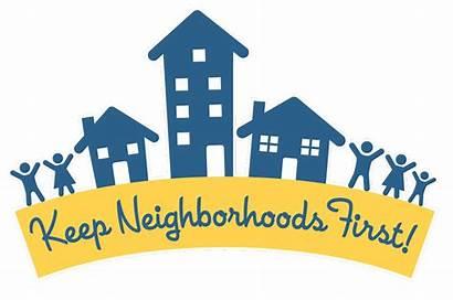Neighborhood Outline Neighborhoods Keep