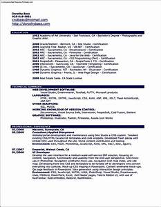 Resume Template Copy And Paste Free Samples Examples
