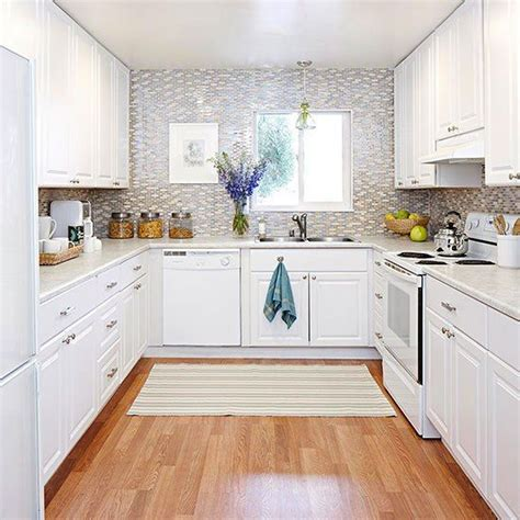 white kitchen cabinets with white appliances best color for kitchen cabinets with white appliances 2089