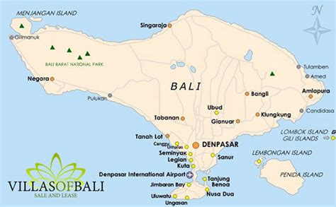bali villas  sale buy property real estate villas