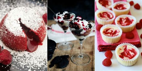 day dessert ideas valentine s day dessert recipes and ideas for lovers bipartisan cafe