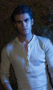 TVD_Paul season 2 promo pics - Stefan Salvatore Photo ...