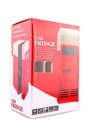 kulkas mini portable usb fridge 163 barang unik china