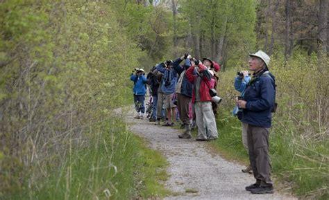 spring birding festivals parks blog