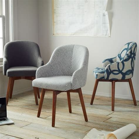West Elm Saddle Chair Knock by The World S Catalog Of Ideas