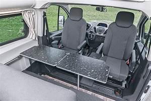 Probleme Ford Transit Custom : ford transit custom nugget im test bilder ~ Farleysfitness.com Idées de Décoration