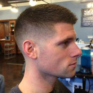 Modern Hairstyles for Men: From the Fade to Man Bun