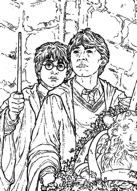 Petunia Kleurplaat by N 26 Kleurplaten Harry Potter En De Geheime