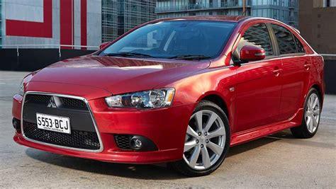 Mitsubishi New Car by 2015 Mitsubishi Lancer New Car Sales Price Car News
