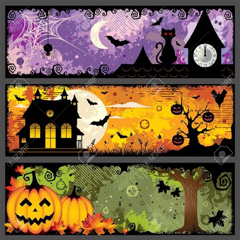 halloween banner pictures festival collections