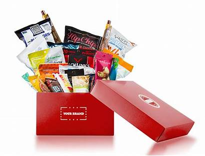 Gift Snack Boxes Healthy Branded Premium Box