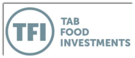 tfi cuisine tfi tab food investments seeks 400 million u s ipo tfi