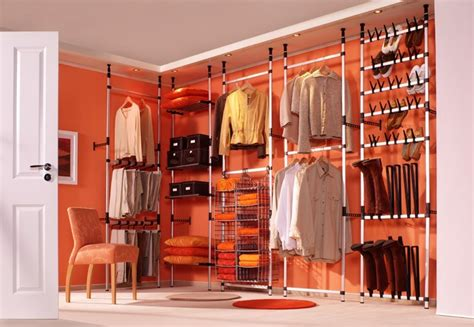 Solutions Closet Organizer by 20 Clever Ideas To Expand Your Closet Space
