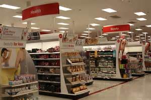 Target Beauty Products