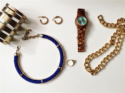Accessory Splurge: These Are A Few Of My Favourite Things