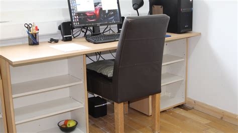 desk cheap kitchen cupboard unit to computer pc desk cheap free