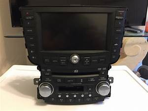 Fs  2005 Acura Tl Cd Player  Navi Screen  Hid Ballast  Tsx