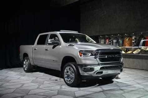 5 Things To Know About The 2019 Ram 1500  News About Cool