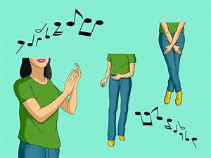 How To Dance The Cha Cha Slide  With Pictures