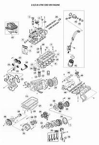 Chrysler Grand Voyager 2 8 Crd User Manual
