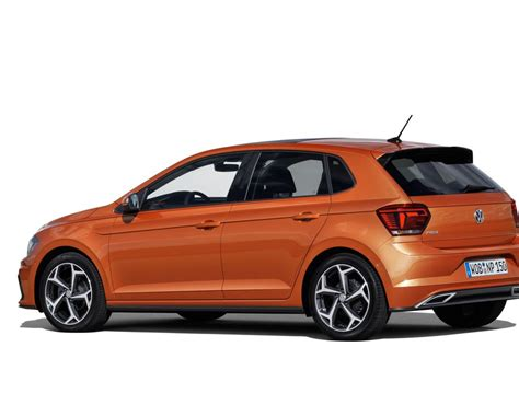 Volkswagen Polo Picture by New Volkswagen Polo 2017 New Volkswagen Polo 2017 In