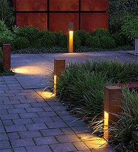 garden lighting design ideas and tips l i g h t s c a p With best outdoor lights for patio uk