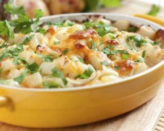 cuisiner celeri recette de gratin de céleri branche au parmesan allégé