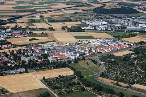 Luftbilder Von Stuttgart
