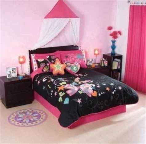 black and pink bedroom accessories black pink butterfly little girls bedding sets twin 7 pcs 18321   ae49cfe36f42d8d4c7876b95aff9af36 black bedroom decor black bedrooms