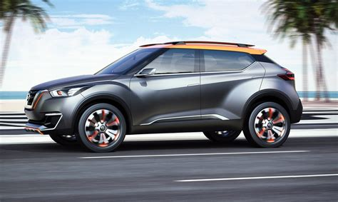 nissan kicks suv confirmed global launch planned
