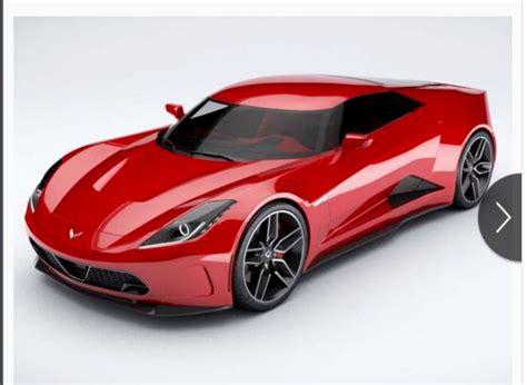 Mid Motor Corvette by 2019 Corvette Mid Engine Coming
