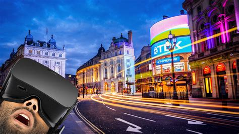 How Might Virtual Reality Technology Change The Way We View The Perfect Holiday? Clicktraveltips