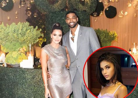 Tristan Accused of Cheating on Khloe Kardashian This Year ...