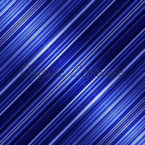 Shiny Blue Diagonal Stripes Abstract Background. · GL ...