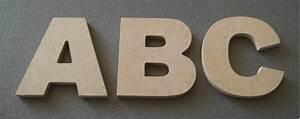 Lettre Decorative Cuisine : lettre decorative ~ Teatrodelosmanantiales.com Idées de Décoration