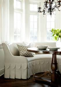Banquette Table Overhang by Furniture Images About Banquette Seating On Banquettes