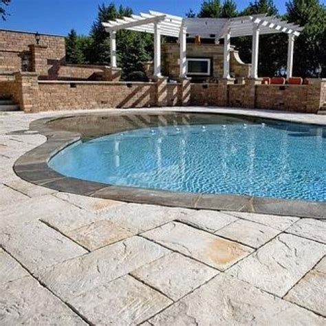 unilock yorkstone unilock niemeyer s landscape supply northwest indiana