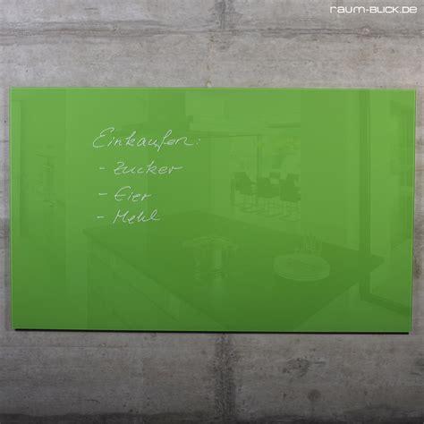 Pinnwand Glas Magnet  Haus Ideen