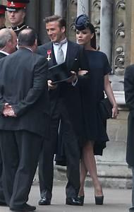 David Beckham and Prince William Photos Photos - David and ...