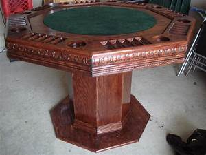 Poker Table - 3