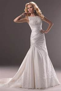 maggie sottero wedding dresses photos by maggie sottero With wedding dresses for small bust