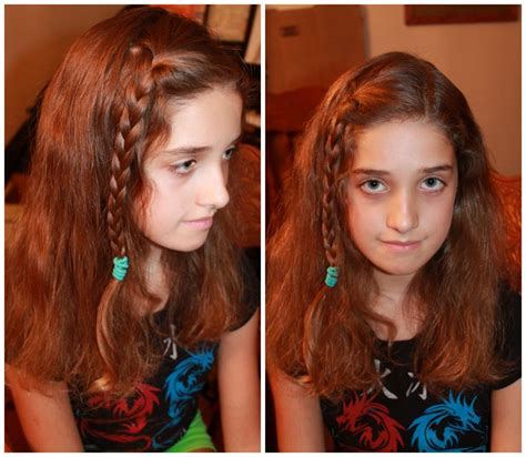 18 best cute simple hairstyles for school images on