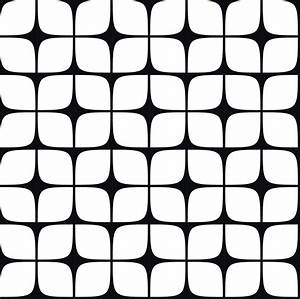 Awesome Mid Century Modern Patterns Black And White Photos ...