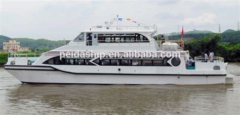 Catamaran Passenger Boats For Sale by High Speed Passenger Ferry Boats Of Brand New Buy Used