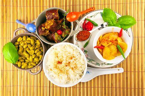 ile cuisine embarquez pour un tour du monde gastronomique du