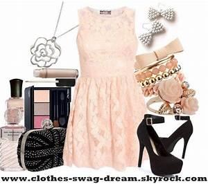 tenues swag robe recherche google livre pinterest With vêtements femme swag