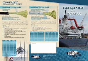All Cousin Trestec Catalogs And Brochures