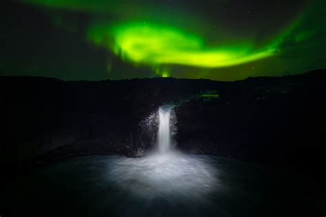 How To Photograph The Northern Lights  Colby Brown