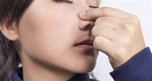 Painful Boil Inside The Nose  Can It Be Dangerous